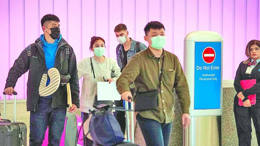 México está listo para el coronavirus, afirma Salud