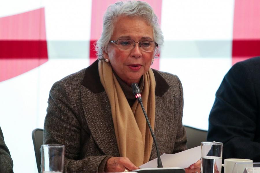 NiegaSegobque iniciativas de AMLO atenten contra los derechos