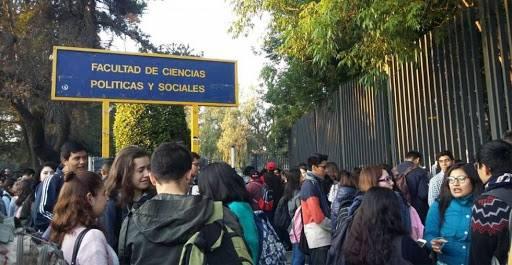 Desaprueba UNAM acciones unilaterales contrarias a universitarios