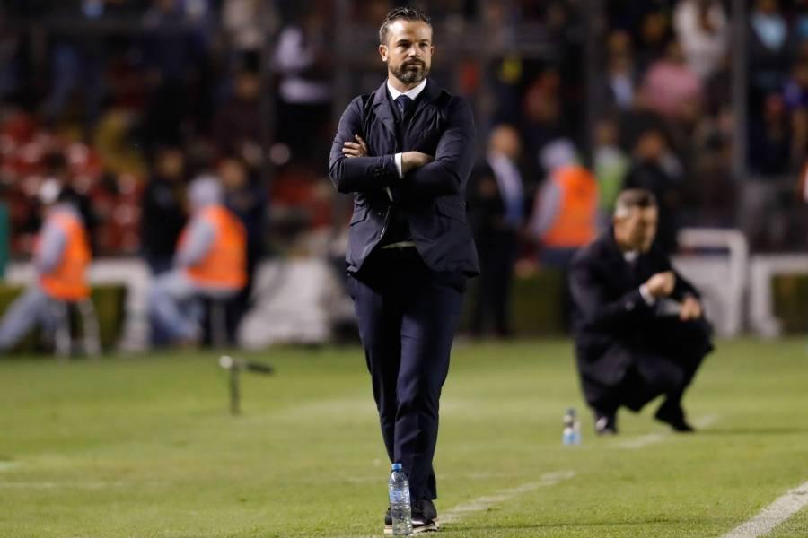 Rafael Puente será el nuevo DT del Atlas