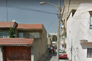 Reos fugados se habrían escondido en una casa de Iztacalco