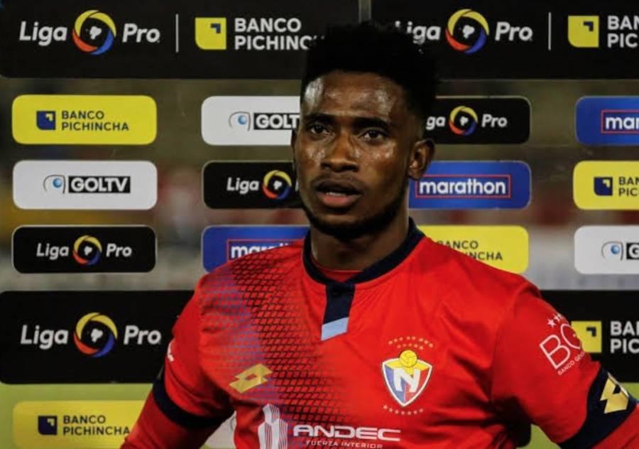 Cruz Azul busca cerrar de última hora el fichaje de Jonathan Borja