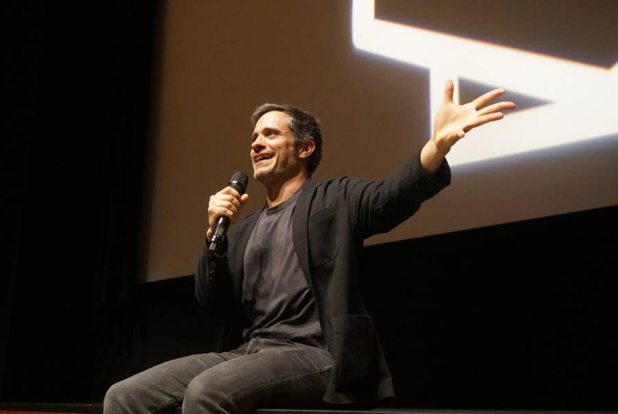 Festival de Málaga hará homenaje a Gael García