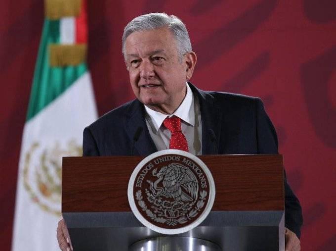 Peso mexicano se mantiene fuerte pese a coronavirus, afirma López Obrador