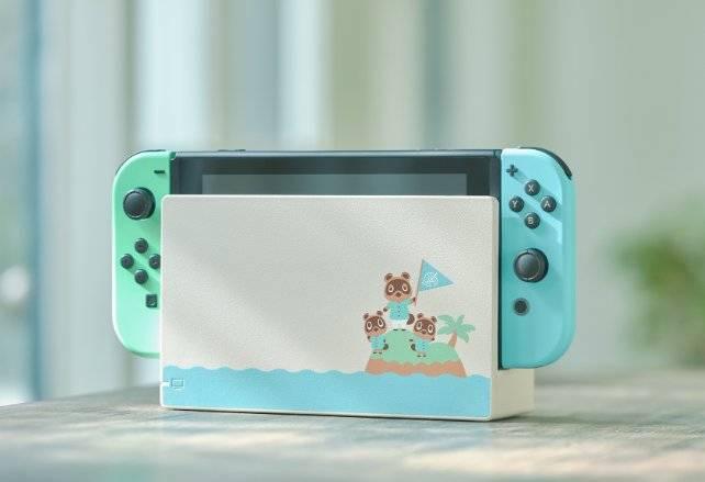 Nintendo presenta su nueva edición