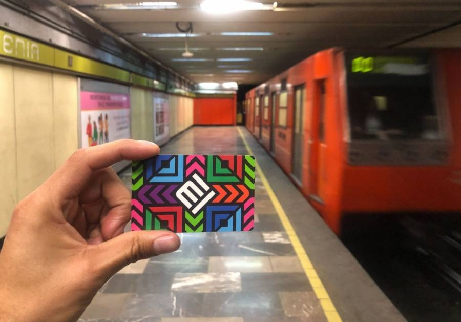 Metro gratis para estudiantes