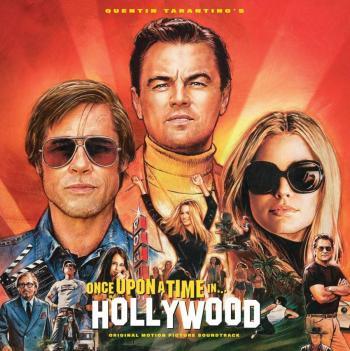 Once Upon a Time in Hollywood regresa a la pantalla grande