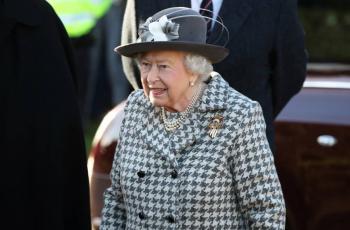 Ella será Isabel II en la quinta temporada de The Crown