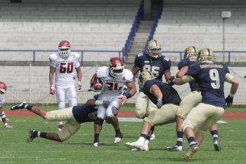 Clásico entre IPN y UNAM, reconocido por la NFL
