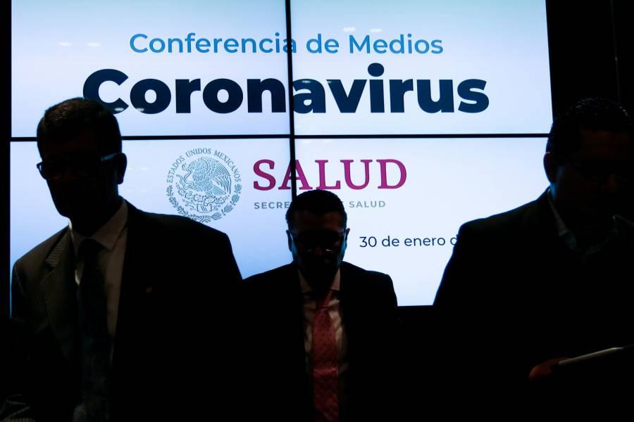 Ante brotes locales de coronavirus, la OMS pide estar preparados