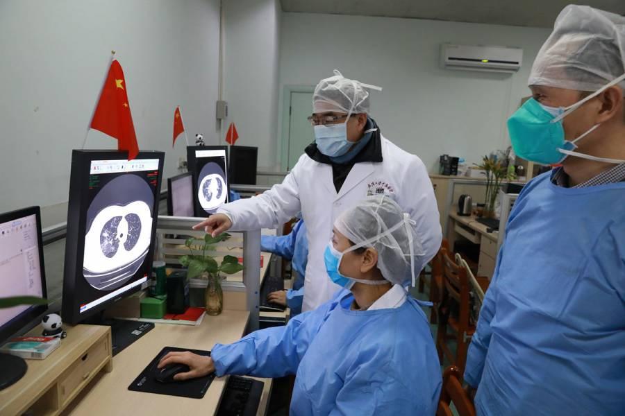 El coronavirus mata a la primera persona fuera de China