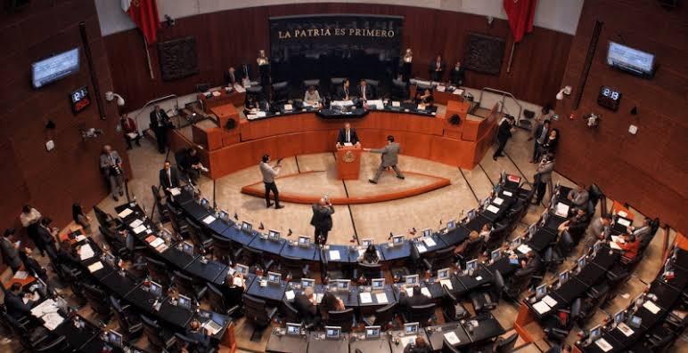 El Senado luce como nuevo tras remodelación de 254.8mdp
