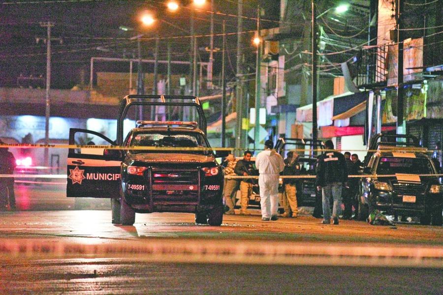 Causa en Común: En lo que va de 2020 asesinan a 54 policías