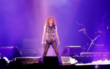 Shakira, dio a conocer la bailarina que la acompañará en el Superbowl en sus redes