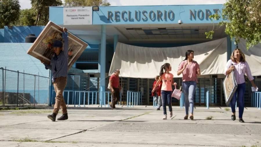 """Dictan prisión preventiva contra el número dos de """"La Unión Tepito"""