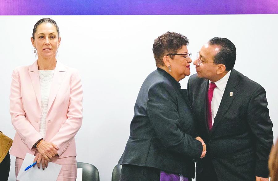 Abren fiscalía especializada en atender delitos sexuales