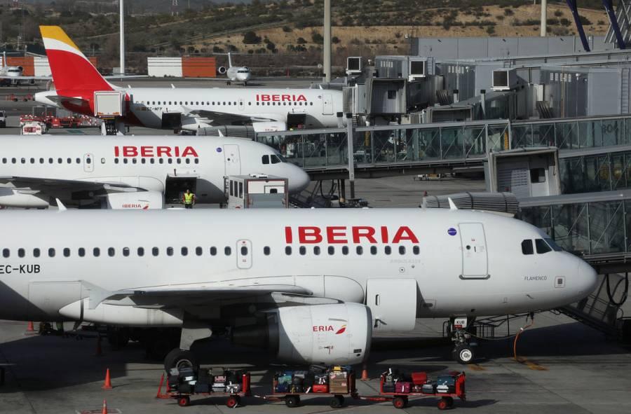 Reabren aeropuerto de Madrid tras cierre por presencia de drones