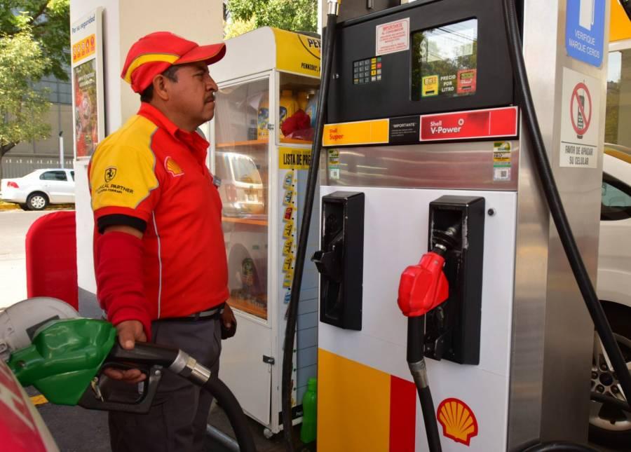 En Guanajuato, las gasolineras más caras del país, señala Profeco