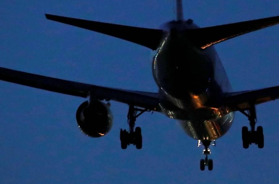 Piloto de Air Canada calmó a pasajeros previo a aterrizaje en Madrid