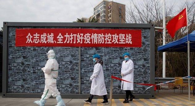 Asciende a 425 el número de muertos por coronavirus en China
