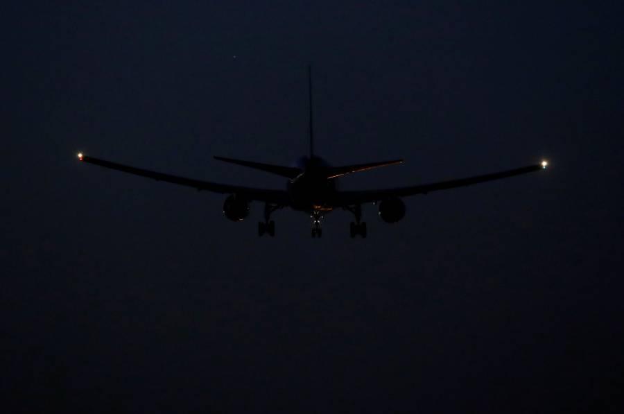 Avión de Air Canada realiza exitoso aterrizaje en aeropuerto Madrid-Barajas