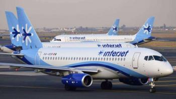 Interjet no permitirá abordar sus vuelos a EU a quienes hayan estado en China