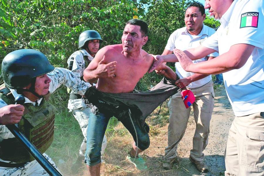 Impunidad de delitos contra migrantes alcanza 99%: ONG