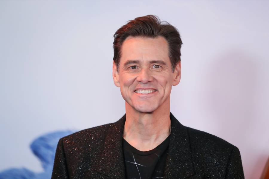 "Jim Carrey interpretaría al ""Dr. Seuss"" en biopic"