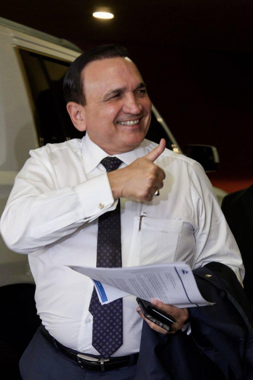 Concanaco-Servytur dispuesto a colaborar con venta de avión presidencial