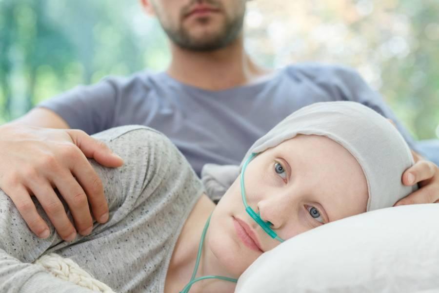 Casos de cáncer en el mundo van en aumento: OMS