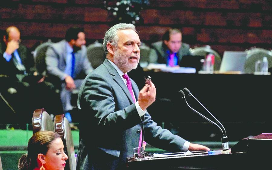 Yeidckolva por auditorías y Ramírez Cuéllar pide parar