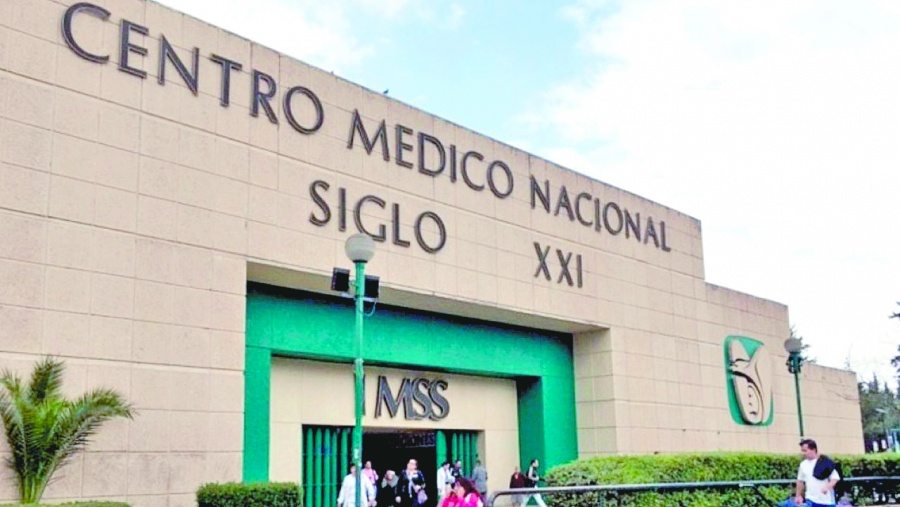 Destacan equipos de IMSS contra cáncer