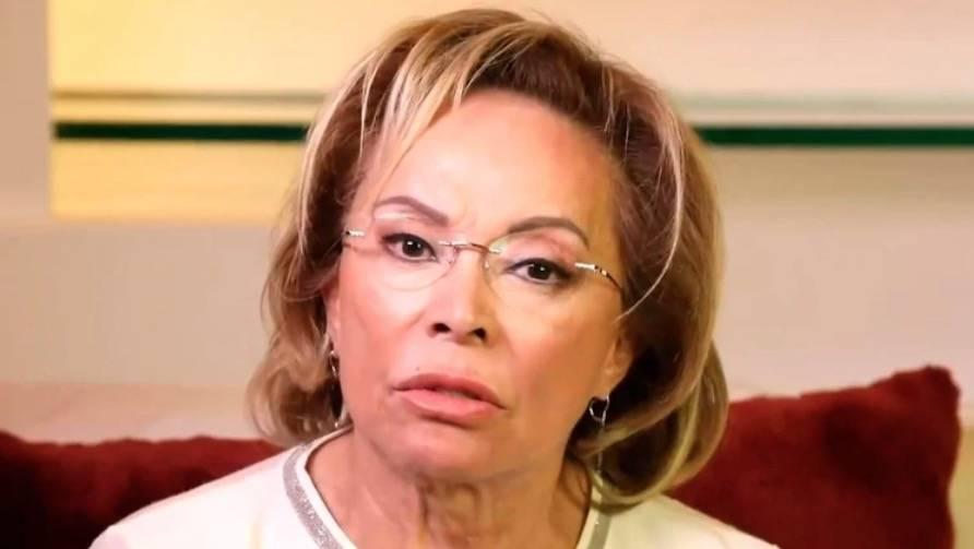 Elba Esther se lanza contra reglamento de elecciones del SNTE