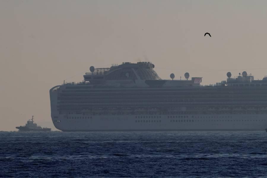 Japón confirma 10 casos de coronavirus en crucero