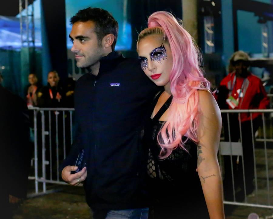 Lady Gaga confirma su relación con Michael Polansky