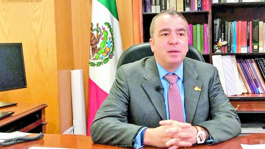 Voto electrónico con datos biométricos,un parteaguas para la Ciudad de México