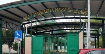 Estudiante de secundaria amenaza con tiroteo en Nuevo León