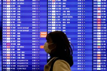 China pide a sus aerolíneas no recortar vuelos internacionales