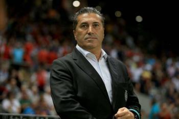José Peseiro, nuevo DT de selección venezolana de futbol