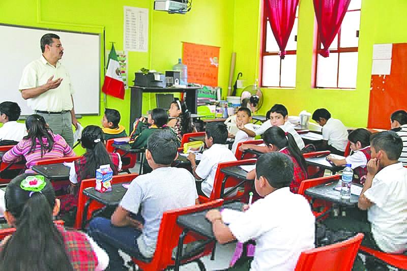 Se desvían 2 mmdp de la nómina educativa: ONG
