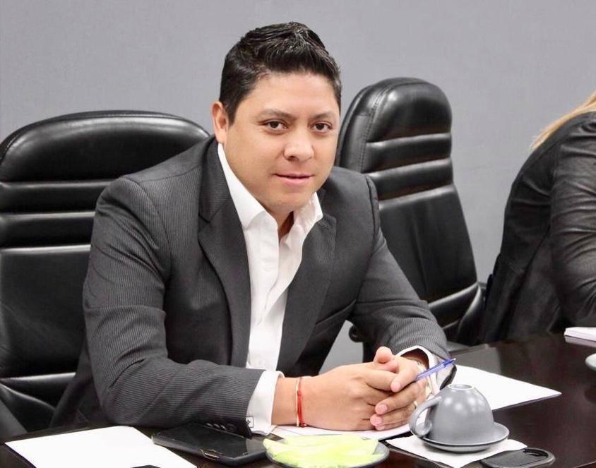 La salud de la gente por encima de partidos: Ricardo Gallardo