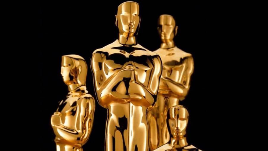 Hollywood despliega la alfombra roja de los premios Óscar