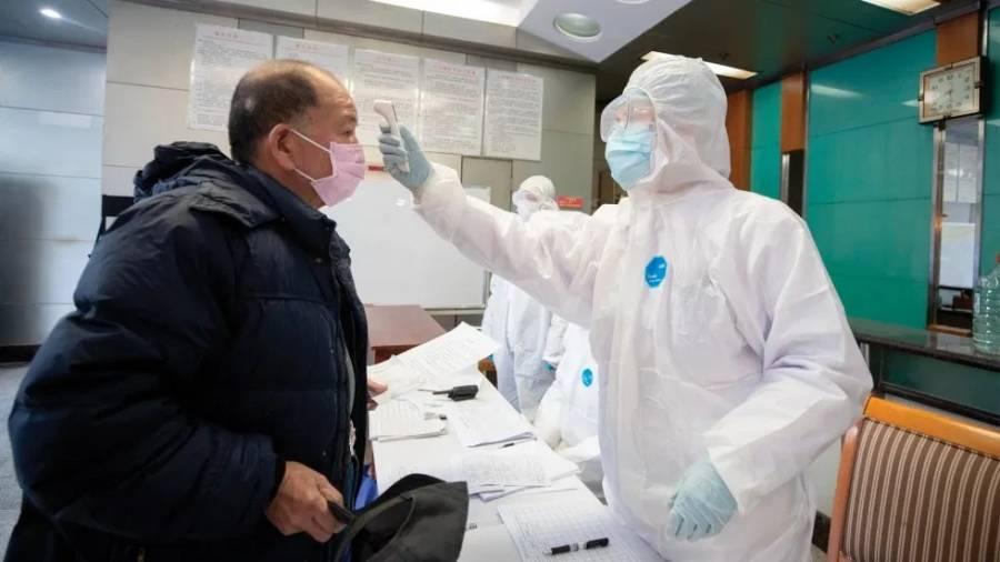 Llega a 563 el número de muertos por coronavirus