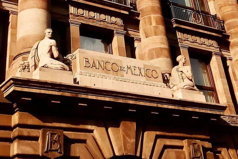 Nombran a Banxico como Emisor de Moneda del Año