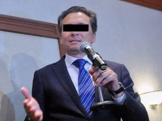 Tribunal confirma validez de sanción impuesta por Función Pública a Emilio Lozoya