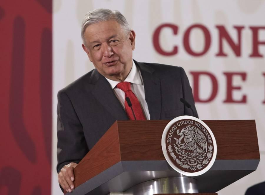 AMLO conmemorará Aniversario de la Constitución de 1917 en Querétaro
