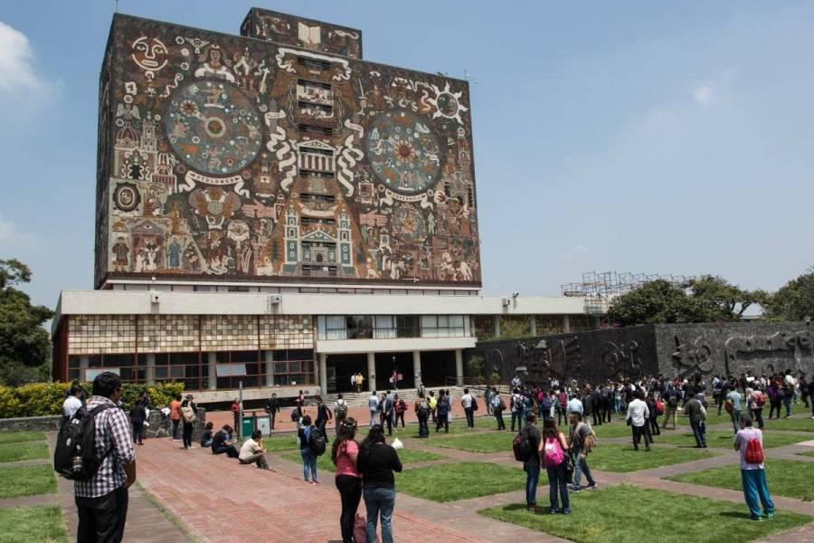 Ley Olimpia logra primer vinculación contra acosador en la UNAM