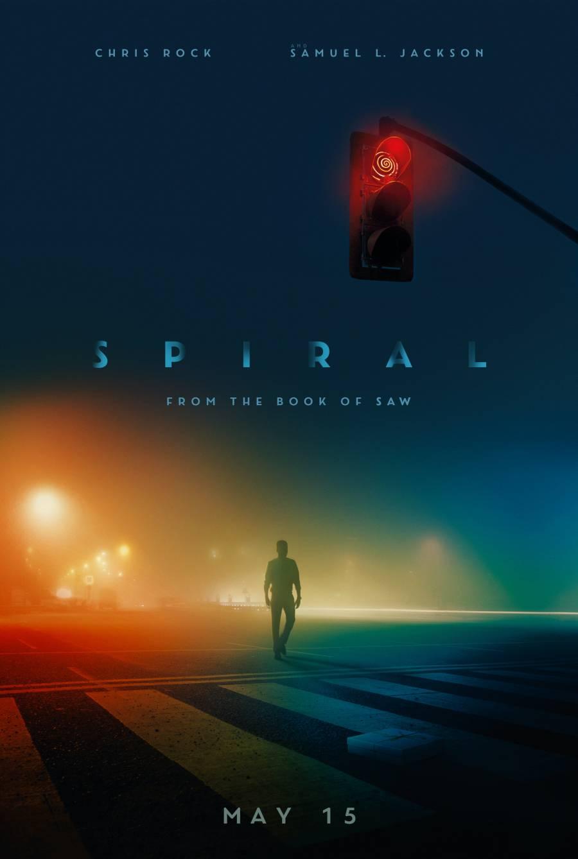 Llegó el nuevo tráiler de 'Spiral', reboot de la saga 'Saw'