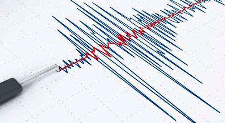 Se registra un sismo de magnitud preliminar de 6.2 grados en Indonesia