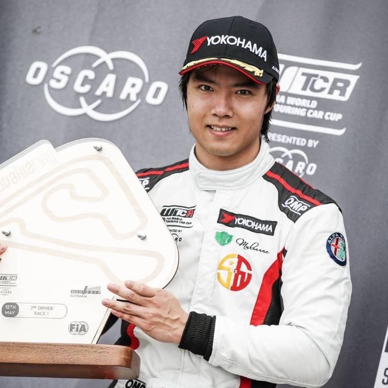 Ponen en cuarentena por coronavirus a piloto chino de la Fórmula E en la CDMX